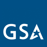 General Service Administration Logo
